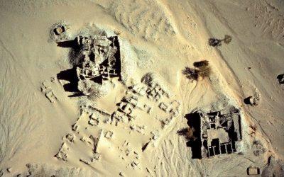 Berenice Panchrysos: la città fantasma del deserto nubiano.