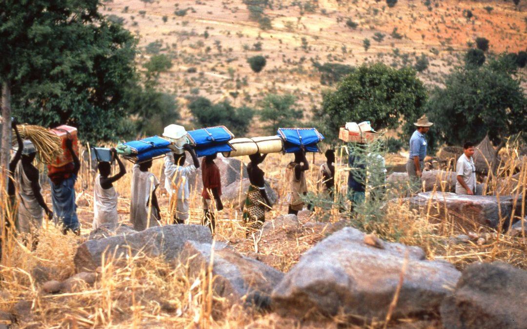 Matakam: i paleonegritici del Nord Cameroun