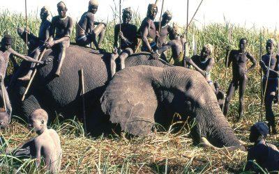 Mundari: la preistoria che vive