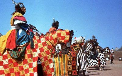 Il sultanato di Rey Bouba