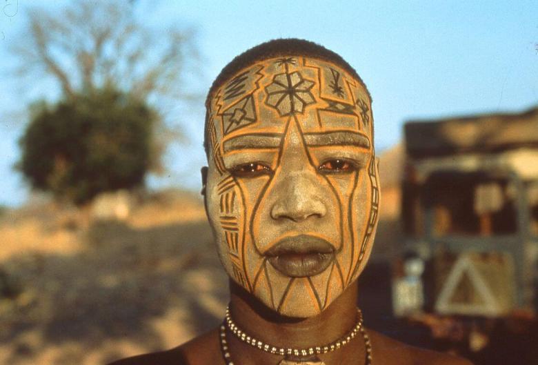 I Nuba del Kordofan (Sudan): una cultura scomparsa
