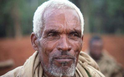 I Sidamo: un popolo di allevatori e agricoltori