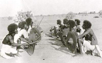 Beja: gli allevatori di dromedari