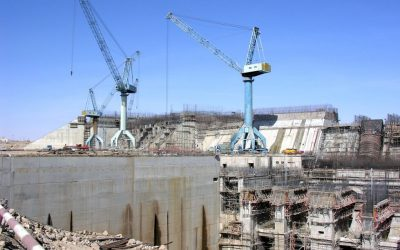 La diga di Merowe (Sudan): uno sconvolgimento ambientale