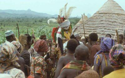 I Kapsiki, gente dei monti